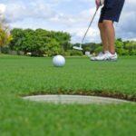 東京五輪のゴルフ開催が若洲ゴルフリンクスで出来ないのは【ガス】のせい?
